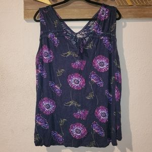 Maurices plus size 3 tank